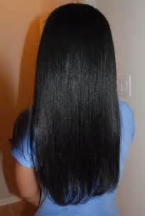 black healthy hair picture 5
