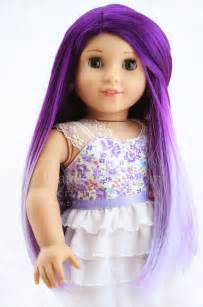 purchase doll hair and wigs picture 9