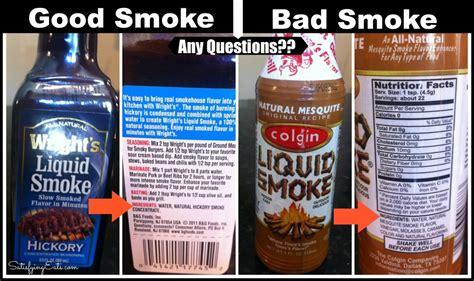 recipe's for liquid smoke barbecue picture 2