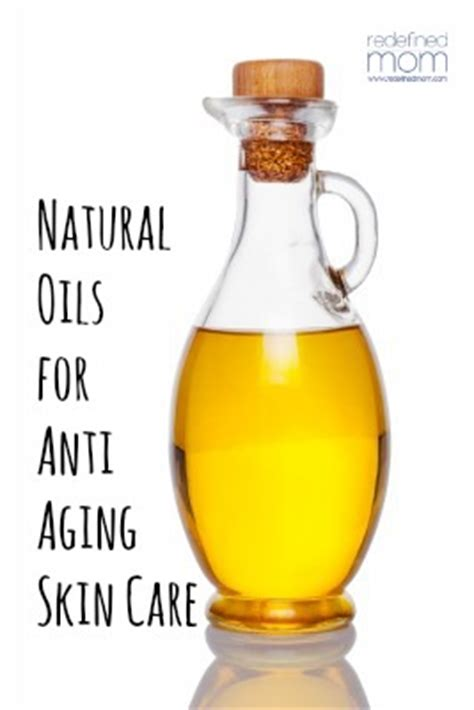 anti aging natural face carrier oils picture 6