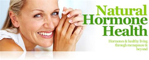natural hormone supplements newsletter picture 2
