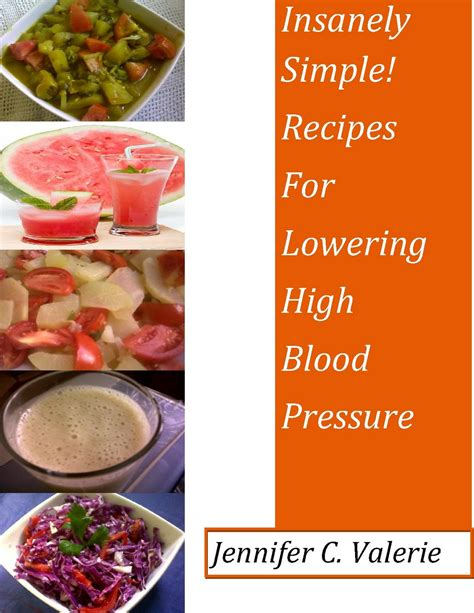 recipes for healing high blood pressure picture 4