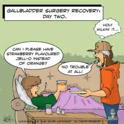 gallbladder removal jokes picture 3
