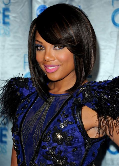 african american bob haircut picture 7