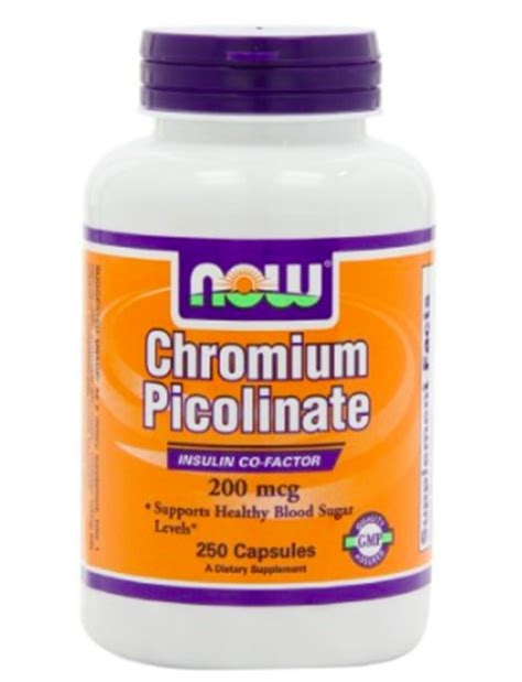 chromium picolinate and weight loss picture 1