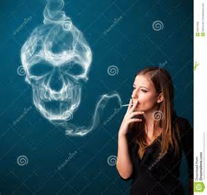 toxic cigarette smoke picture 2