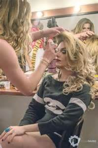 crossdresser going to get hair done with wifeat picture 7