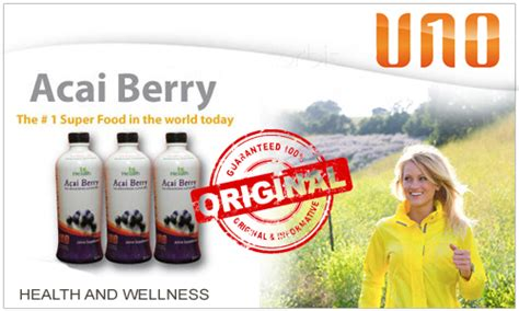 what local health store has acai berry juice picture 7