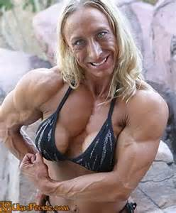 testosterone on females picture 7