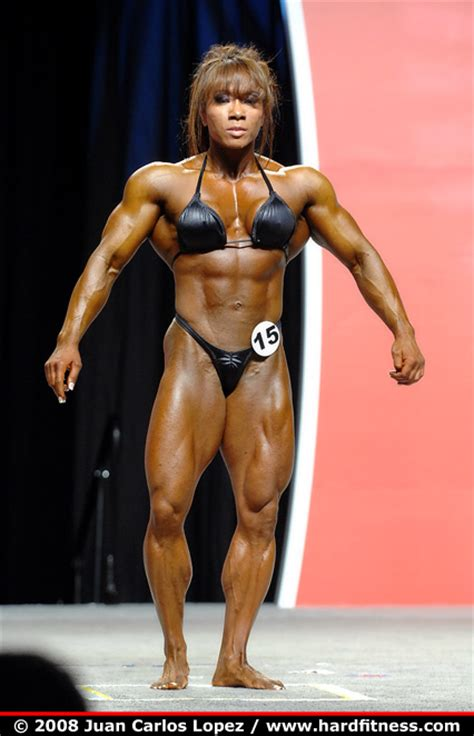 charmaine patterson bodybuilder picture 13