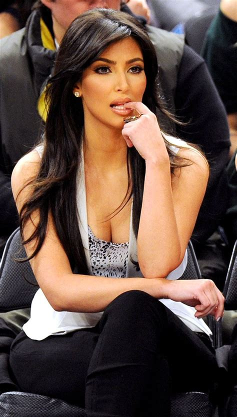 the diet that kim kardashian used with safer picture 3