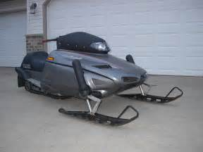 vmax 600 snowmobile picture 7