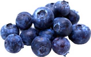 blueberries and type a diet picture 1