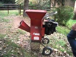 bearcat 75011 bear vac pro chipper/shredder picture 6