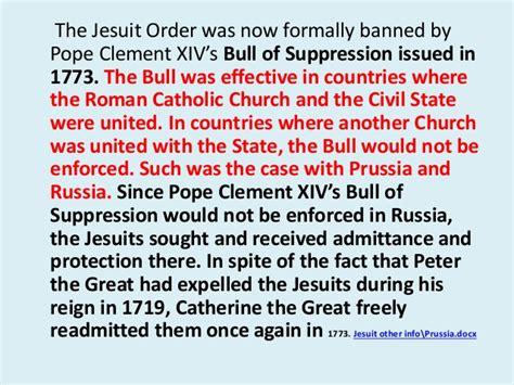 jesuit papal suppression picture 3