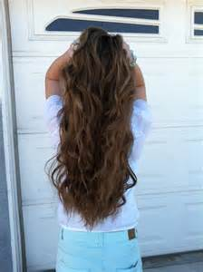 can you wet permed hair picture 15