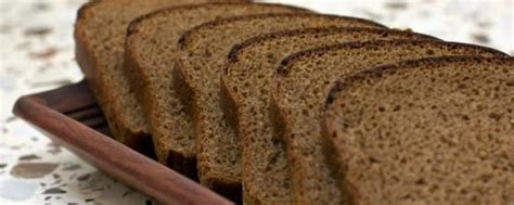 yeast free rye bread picture 7