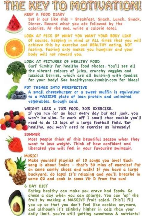 diet motivation tips picture 11