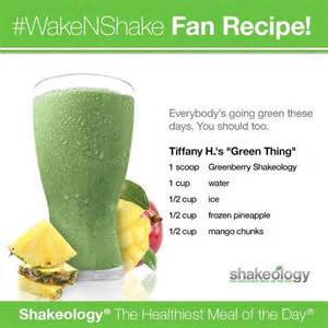 there are many meal replacement shakes for weight picture 1