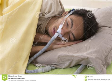 cpap sleep time picture 7