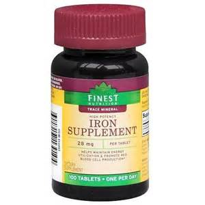 iron supplementation picture 5