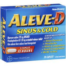 how to extract pseudoephedrine from aleve cs picture 6