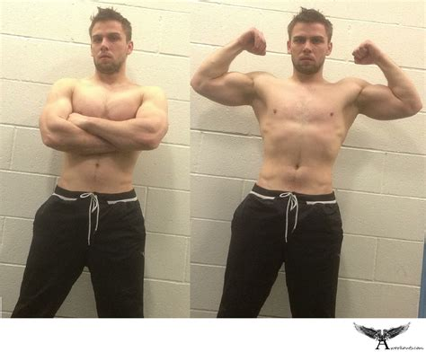 gaining lean muscle picture 11
