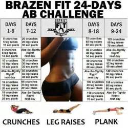 stomach pain and 24 day challenge picture 1