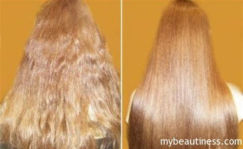 chemical hair straighteners picture 2