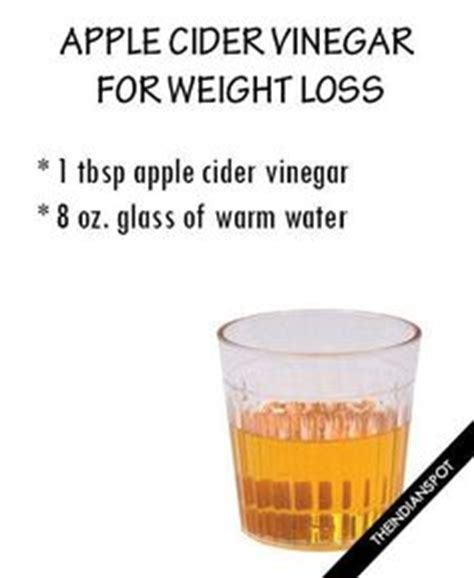 Aple cider vinegar and weight loss picture 15