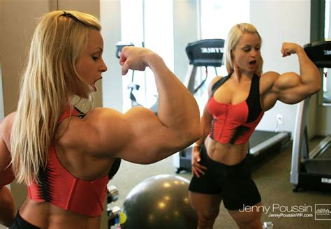 female muscle growth after eating spinach picture 5