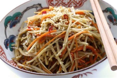 recipes for burdock root picture 1
