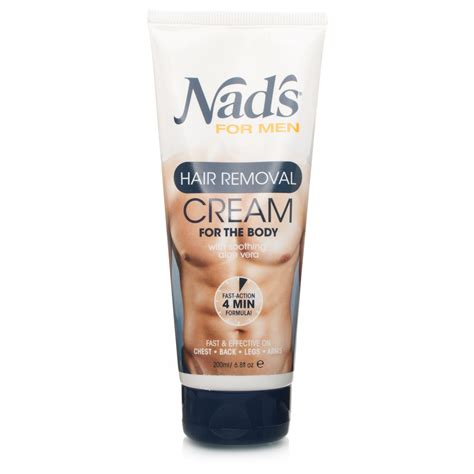men hair removal creams picture 7