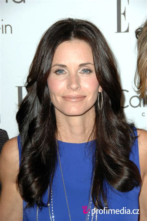 courtney cox hair picture 6