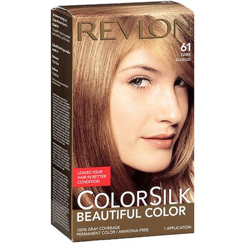 revlon hair coloring products picture 1
