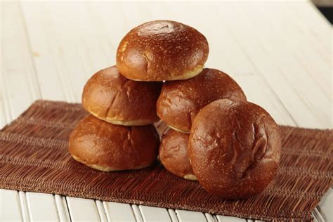 yeast rolls picture 8