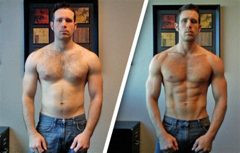 body fat effect before 10 week bodybuilding picture 1