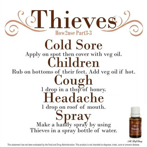 thieves oil herpes picture 5