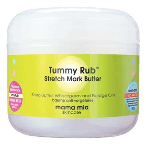 baby tummy stretch mark cream picture 2
