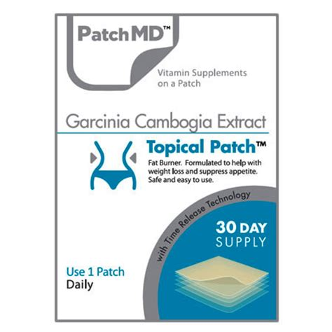 where to apply garcinia cambogia patches picture 1