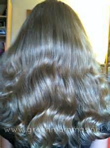 natural hair detangler picture 1