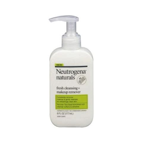neutrogena fresh body herbal body wash ingredients picture 1