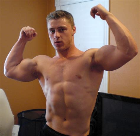 flex muscle galleries picture 2
