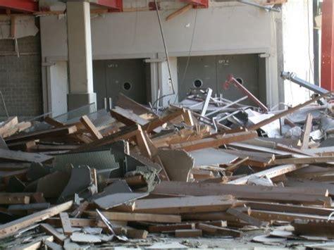 construction debris picture 15