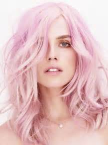 pink hair dye picture 6