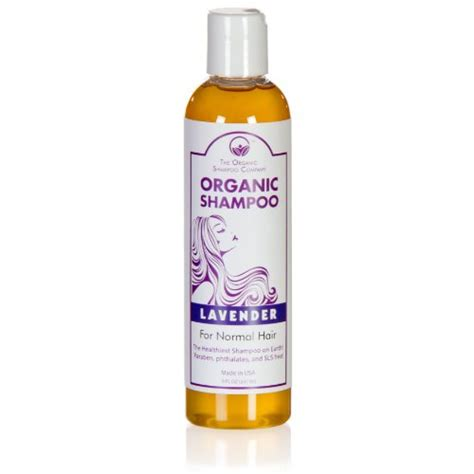Who makes herbal all natural shampoos picture 1