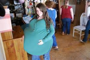 body expansion morphs picture 6