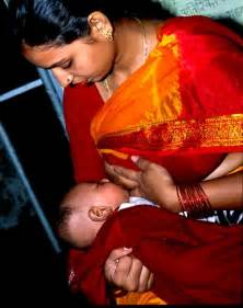 pakistani women breastfeeding clips picture 3