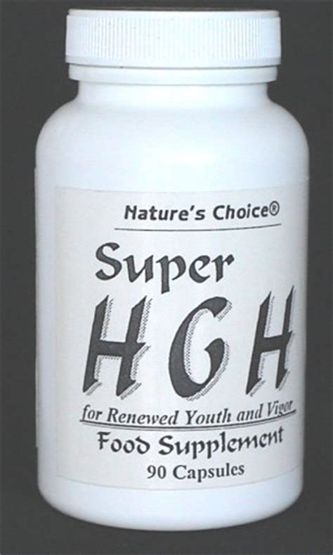 hgh (human growth hormone) support 90 tablet picture 5