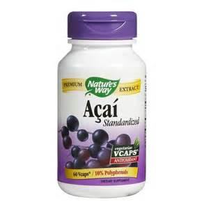 acai capsules with candida picture 1